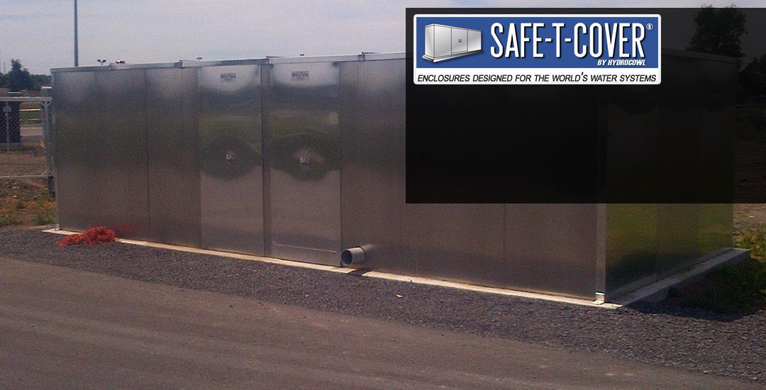 Safe-T-Cover Enclosures