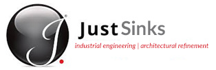 Just Sinks logo
