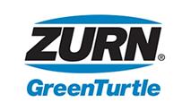 Zurn Green Turtle