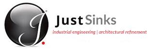 Just Sinks logo